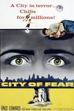 Watch City of Fear