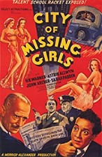 Watch City of Missing Girls