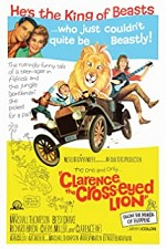 Watch Clarence, the Cross-Eyed Lion