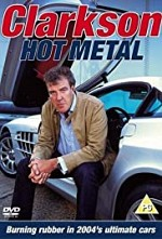 Watch Clarkson: Hot Metal