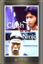 Watch Clash of the Ninjas