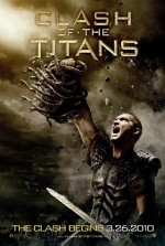 Watch Clash of the Titans