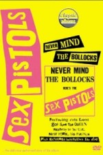 Watch Classic Albums: Never Mind the Bollocks