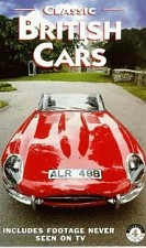 Watch Classic British Cars