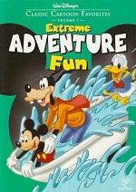 Watch Classic Cartoon Favorites Extreme Adventure Fun