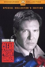 Watch Clear and Present Danger
