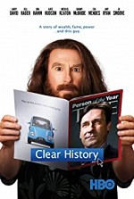 Watch Clear History