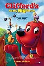 Watch Clifford's Really Big Movie