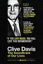 Watch Clive Davis: The Soundtrack of Our Lives
