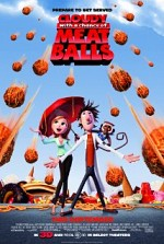 Watch Cloudy with a Chance of Meatballs