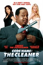 Watch Code Name: The Cleaner