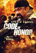 Watch Code of Honor
