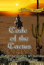 Watch Code of the Cactus