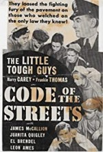 Watch Code of the Streets