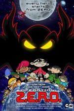 Watch Codename: Kids Next Door - Operation Z.E.R.O.
