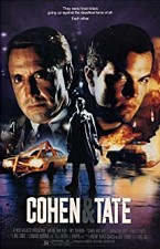 Watch Cohen and Tate
