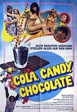 Watch Cola, Candy, Chocolate
