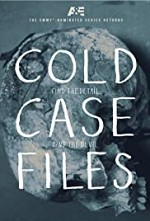 Watch Cold Case Files