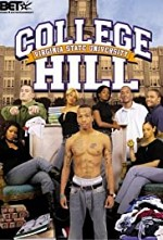 Watch College Hill