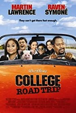 Watch College Road Trip