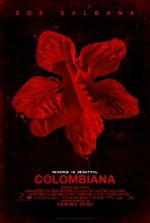 Watch Colombiana