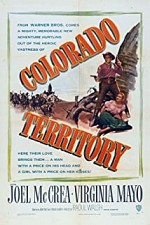 Watch Colorado Territory