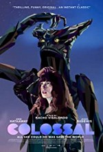Watch Colossal