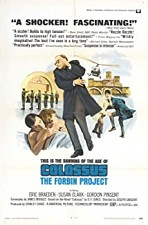 Watch Colossus: The Forbin Project