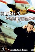 Watch Coltrane's Planes and Automobiles