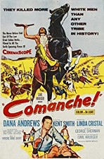 Watch Comanche