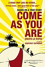 Watch Come as You Are