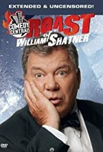 Watch Comedy Central Roast of William Shatner