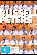 Watch Comedy Now! Russell Peters: Show Me the Funny