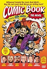 Watch Comic Book: The Movie