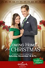 Watch Coming Home for Christmas