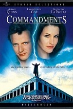 Watch Commandments