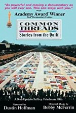 Watch Common Threads: Stories from the Quilt
