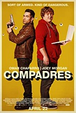 Watch Compadres