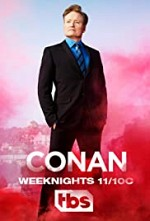 Watch Conan
