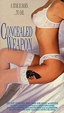 Watch Concealed Weapon