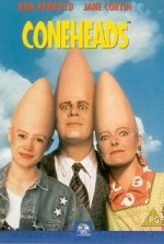 Watch Coneheads