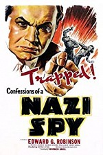 Watch Confessions of a Nazi Spy