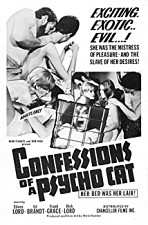 Watch Confessions of a Psycho Cat