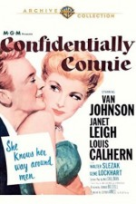 Watch Confidentially Connie