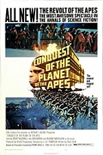 Watch Conquest of the Planet of the Apes