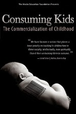 Watch Consuming Kids: The Commercialization of Childhood