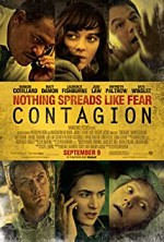 Watch Contagion