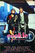 Watch Cookie
