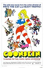 Watch Coonskin
