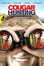 Watch Cougar Hunting